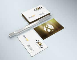 #66 para Design a Logo for GREASE & OIL AGENCIES por Opacity