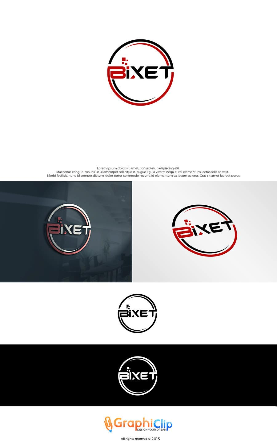Contest Entry #                                        100                                      for                                         Design a Corporate Identity