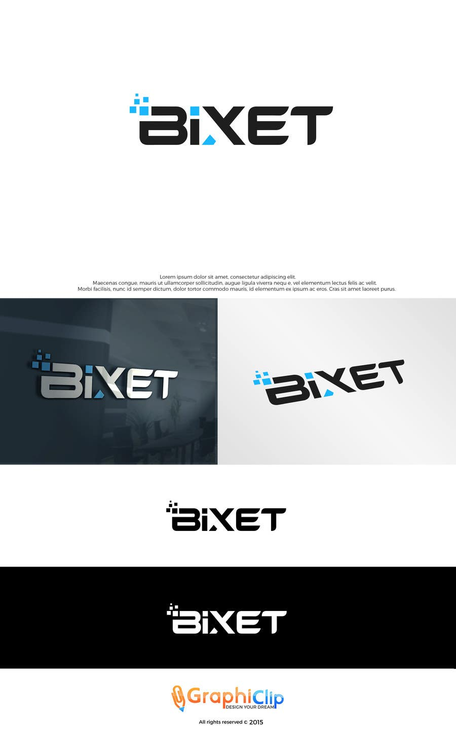 Contest Entry #                                        101                                      for                                         Design a Corporate Identity