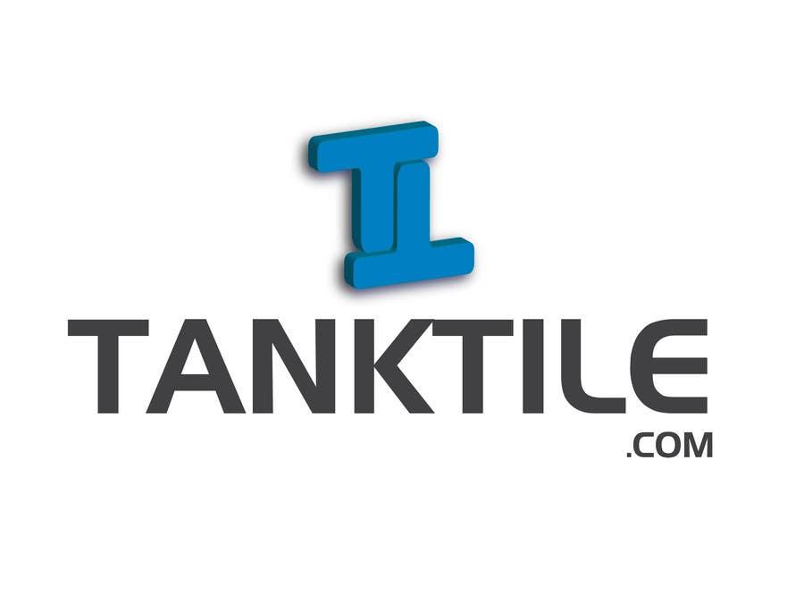 #43 for Design a Logo for Tank Tile by alkasingh2000