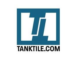 #74 para Design a Logo for Tank Tile por alkasingh2000