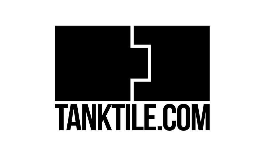 Kilpailutyö #70 kilpailussa Design a Logo for Tank Tile