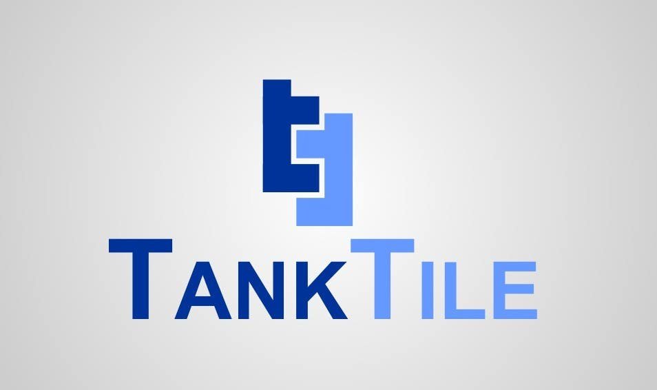 #87 for Design a Logo for Tank Tile by galihgasendra