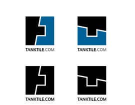 #98 for Design a Logo for Tank Tile by juanpa11