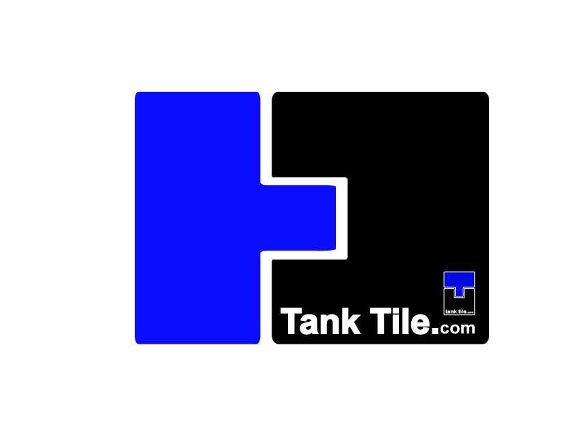 #28 for Design a Logo for Tank Tile by mahossainalamgir
