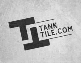 #89 cho Design a Logo for Tank Tile bởi jessicabg