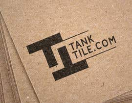 #90 cho Design a Logo for Tank Tile bởi jessicabg