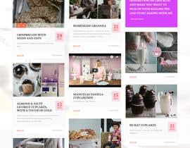 #40 za New astonishing Wordpress template for existing blog od dacsa72