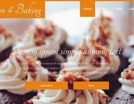 #19 za New astonishing Wordpress template for existing blog od developer97