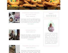 #35 za New astonishing Wordpress template for existing blog od developer97