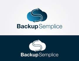 #41 para Disegnare un Logo for a cloud backup Service por frescom