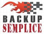 Disegnare un Logo for a cloud backup Service için Graphic Design13 No.lu Yarışma Girdisi