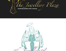 nº 15 pour Design a Logo for The Jewellery Plaza par fouziaali22