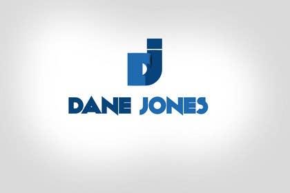 Entry #29 by varunfreelance for DaneJones.com Logo needed