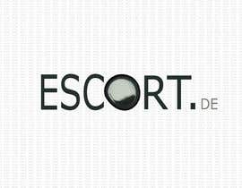 #79 cho Design Logos for Escort.de bởi Jokeric