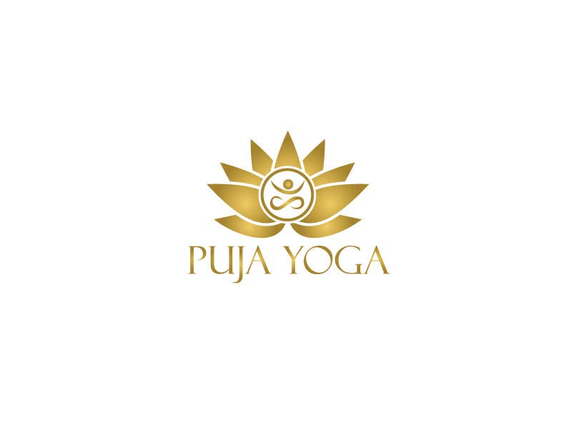 Entry  131 by slavisababic for Logo Design for Yoga Company  8f4a8fff7