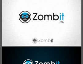 #39 for Logotype Design for Zombit -Software TI Company af RedLab
