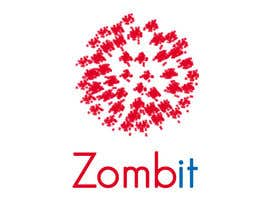 nº 31 pour Logotype Design for Zombit -Software TI Company par ibrahim4