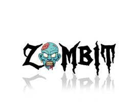 nº 37 pour Logotype Design for Zombit -Software TI Company par naval41