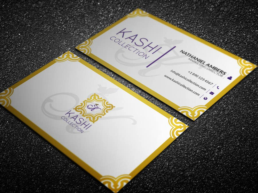 Entry #27 by smartghart for Design Business Cards for an ...