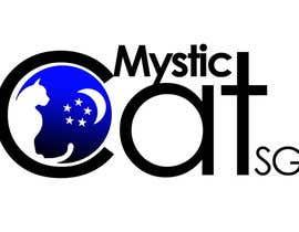 #25 untuk Design an elegant Cat logo oleh anjanadutt