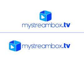 #8 untuk Design a Logo for Media Box Startup oleh Cube88