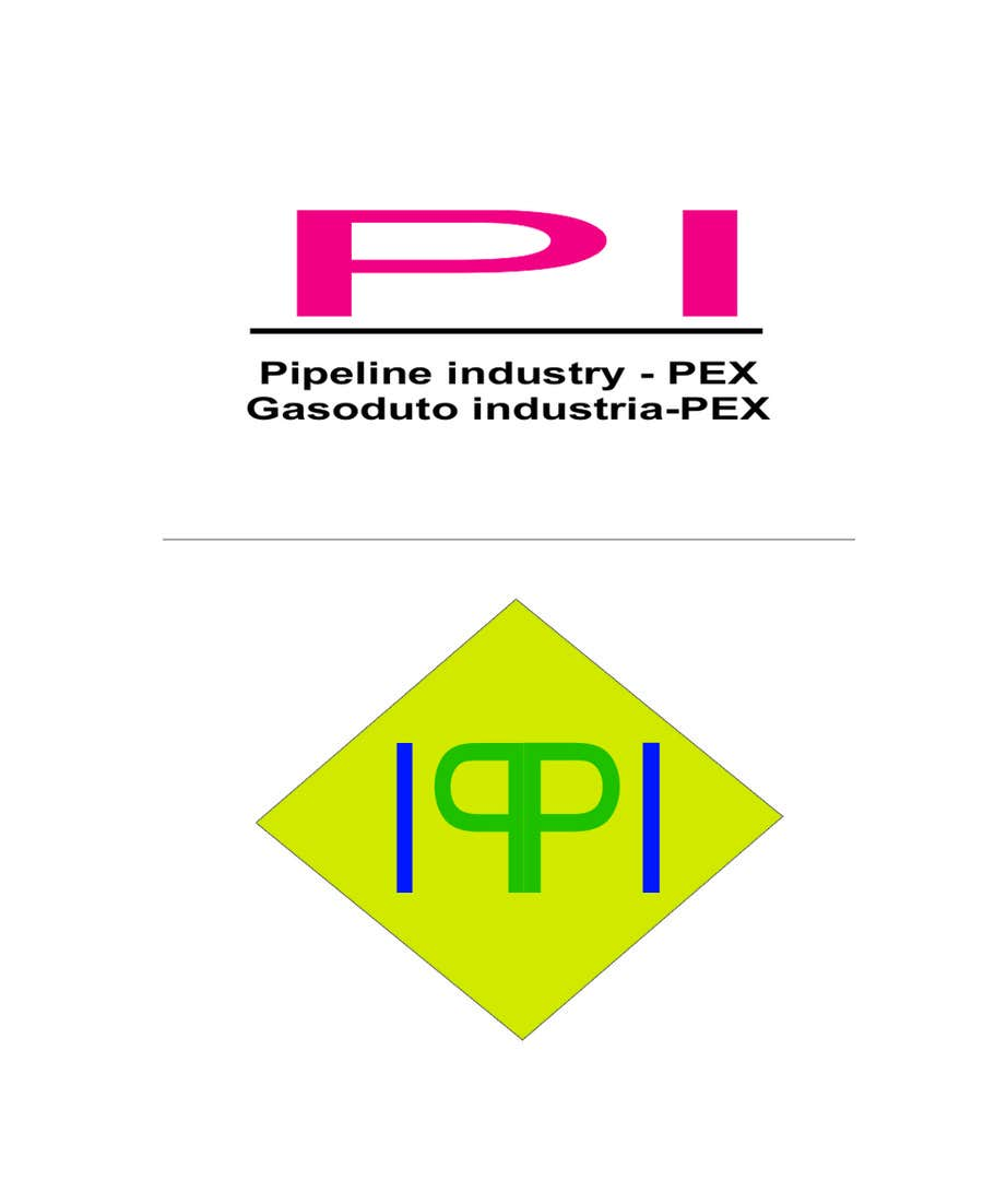 #19 for Desenvolver uma Identidade Corporativa, Name and Logo for a Industry of Pipe and fittings in Brazil. by netbih