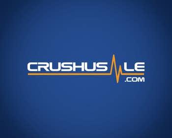 zefanyaputra tarafından Design a Logo for crushusmle.com için no 103