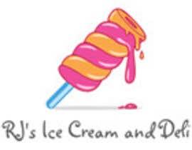nº 64 pour RJ's Ice Cream and Deli par parulmehta82