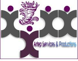 #4 for Design a Logo for Event organizing/Artist Management Company af Trueorient