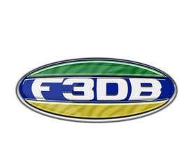 Nro 32 kilpailuun Logo para Filamentos 3D Brasil käyttäjältä JeddayArt