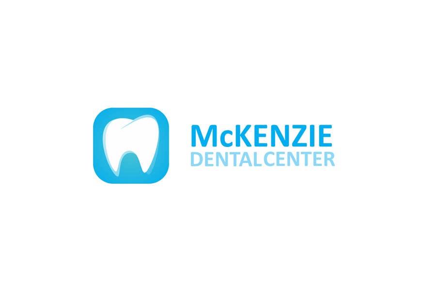 Contest Entry #                                        13                                      for                                         Logo Design for McKenzie Dental Center