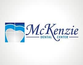#90 untuk Logo Design for McKenzie Dental Center oleh dolphindesigns