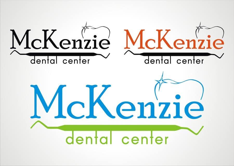 Contest Entry #                                        95                                      for                                         Logo Design for McKenzie Dental Center