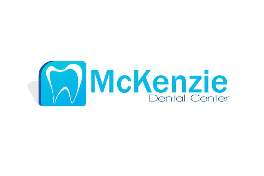 Contest Entry #308 for Logo Design for McKenzie Dental Center