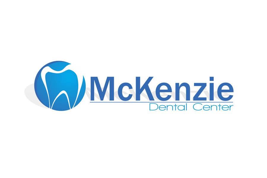 Contest Entry #306 for Logo Design for McKenzie Dental Center