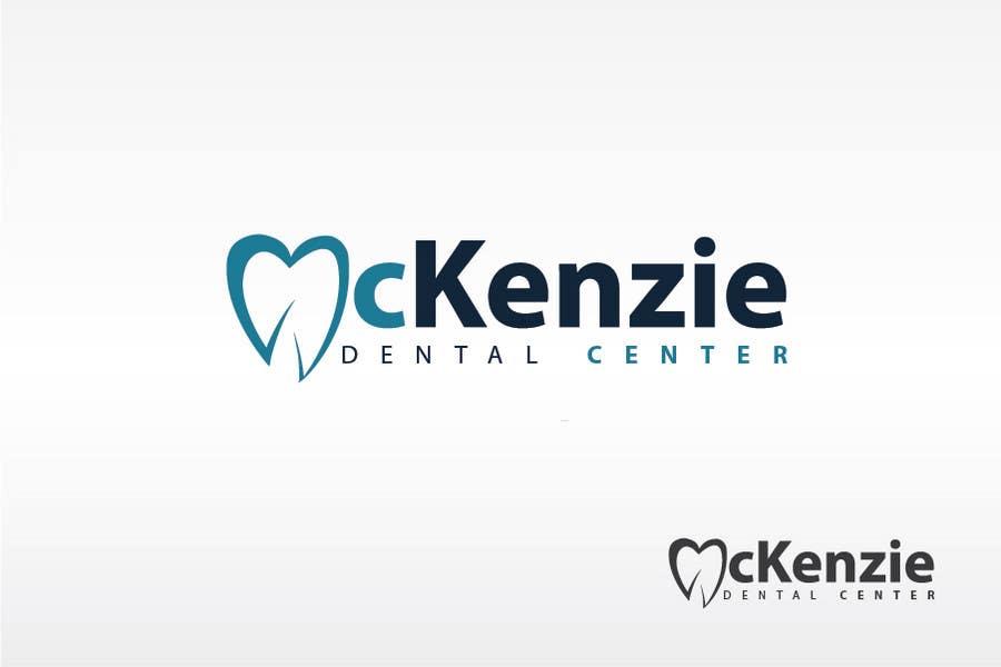 Contest Entry #                                        98                                      for                                         Logo Design for McKenzie Dental Center
