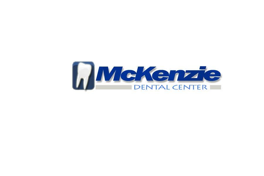 Contest Entry #                                        238                                      for                                         Logo Design for McKenzie Dental Center