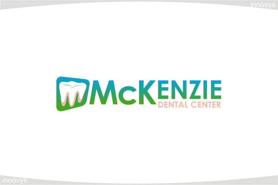 Contest Entry #                                        291                                      for                                         Logo Design for McKenzie Dental Center