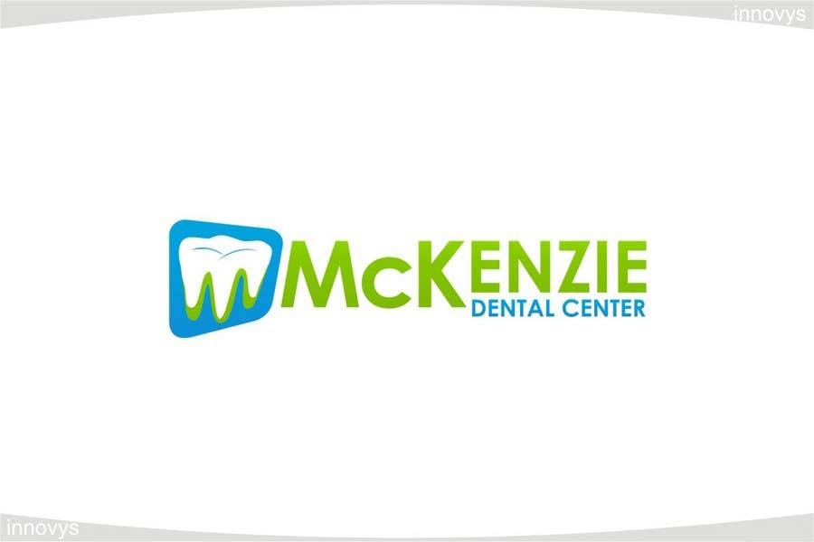 Contest Entry #                                        278                                      for                                         Logo Design for McKenzie Dental Center