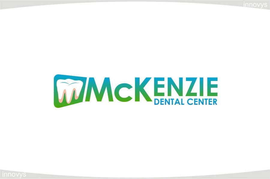 Contest Entry #                                        273                                      for                                         Logo Design for McKenzie Dental Center