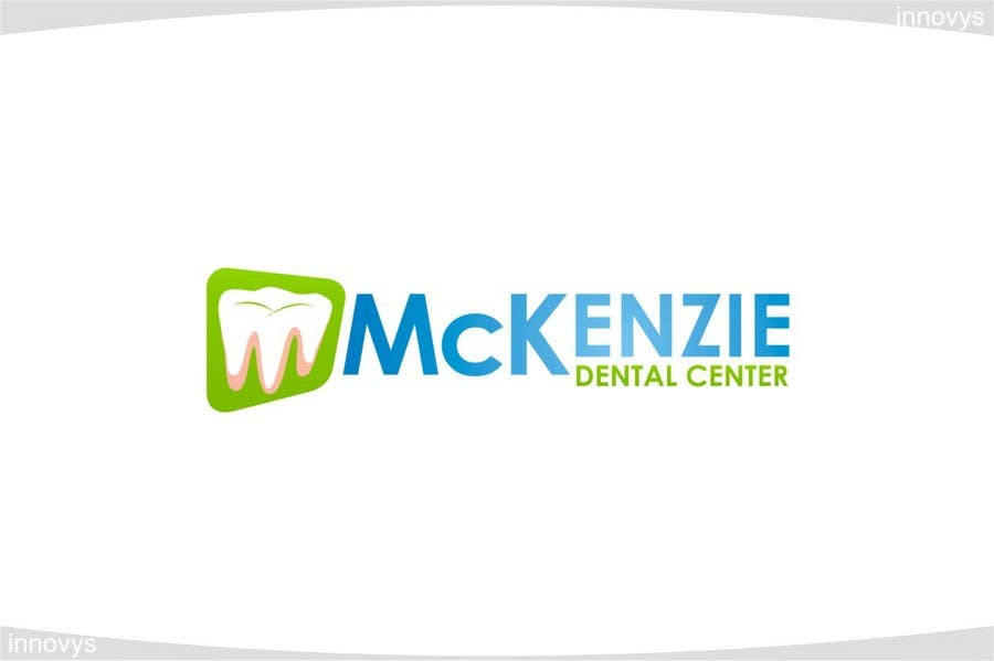 Contest Entry #                                        281                                      for                                         Logo Design for McKenzie Dental Center