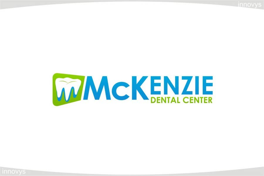 Contest Entry #                                        270                                      for                                         Logo Design for McKenzie Dental Center