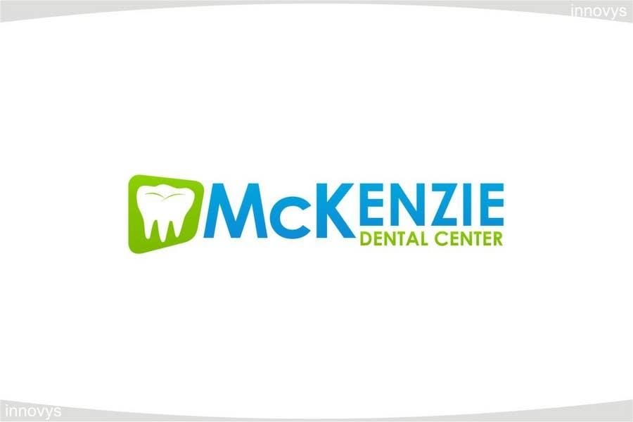 Contest Entry #                                        293                                      for                                         Logo Design for McKenzie Dental Center