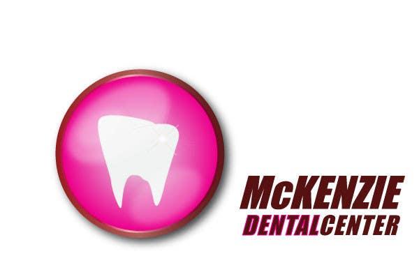 Contest Entry #                                        32                                      for                                         Logo Design for McKenzie Dental Center