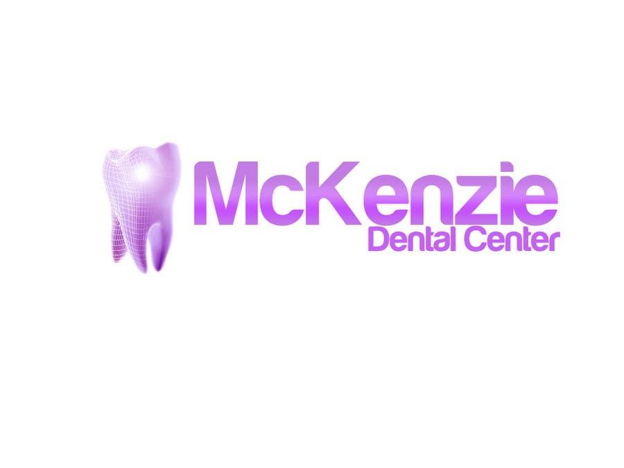 Contest Entry #                                        247                                      for                                         Logo Design for McKenzie Dental Center