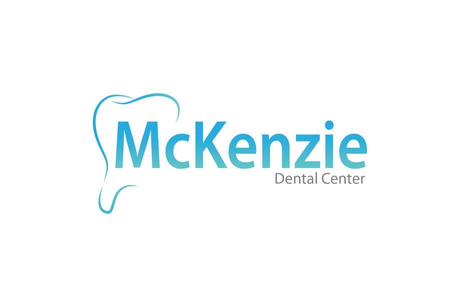Contest Entry #                                        186                                      for                                         Logo Design for McKenzie Dental Center