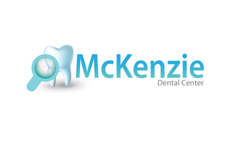 Contest Entry #                                        172                                      for                                         Logo Design for McKenzie Dental Center