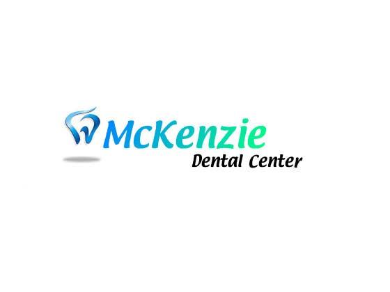 Contest Entry #                                        209                                      for                                         Logo Design for McKenzie Dental Center