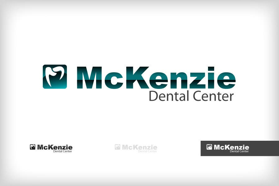 Contest Entry #                                        175                                      for                                         Logo Design for McKenzie Dental Center
